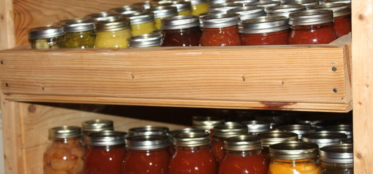 7 Secrets To Successful Canning – How To Preserve This Year's Harvest!