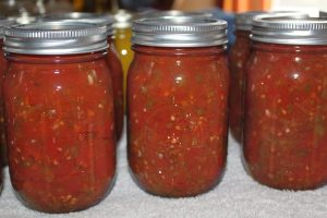 salsa recipes
