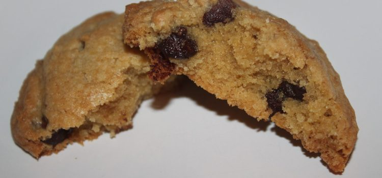 What Makes The Perfect Chocolate Chip Cookie? Here's Our Recipe