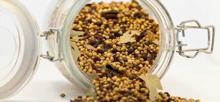 Homemade Pickling Spice – Never Buy It Again!