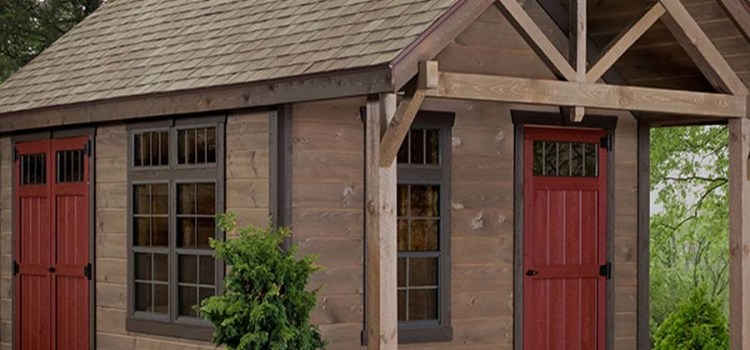 Creating A Tiny Off-Grid Cabin At The Farm – A 320 Sq. Ft. Guest House!