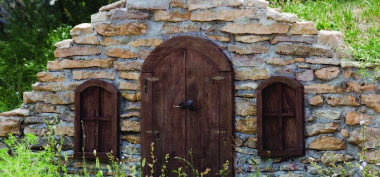 Building A DIY Root Cellar At The Farm – A Vintage Storage Solution!