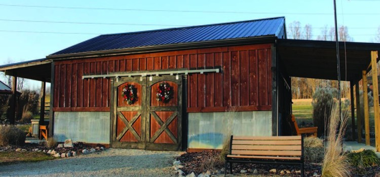 Finding A New Life For An Old Barn – Keeping A Family Treasure Alive