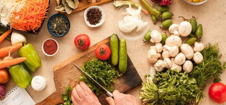 Make Your Meals – Recipes To Cook At Home For A Self Sufficient Life