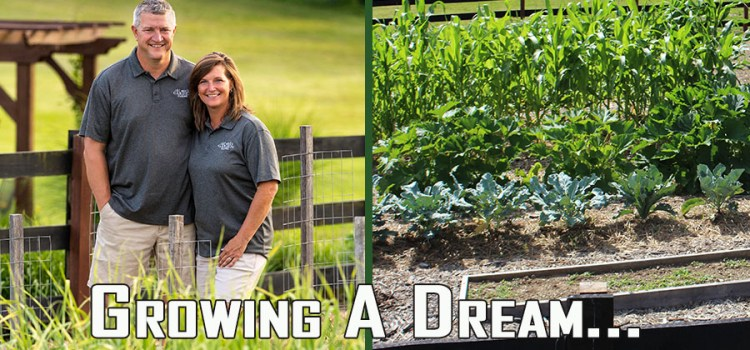 One Big Day Today! – Can You Please Help Us With A Dream?