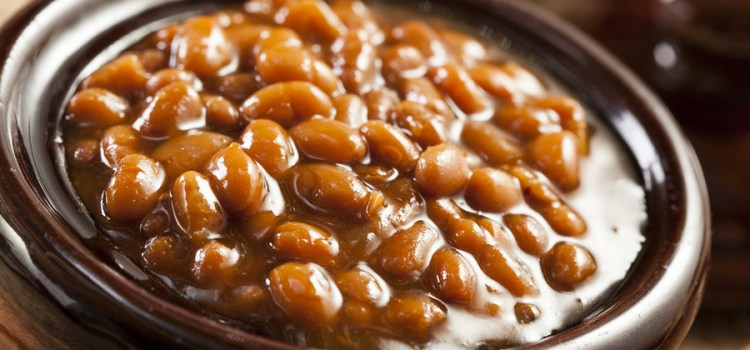 Homemade Baked Beans Recipe – Made From Dried or Canned Beans