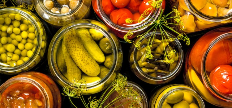 6 Tips For Canning Season – How To Safely Preserve The Garden