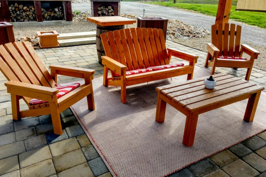2x4 outdoor patio furniture archives