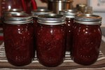 Strawberry Vanilla Jam Recipe