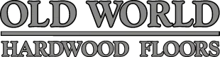 Old World Hardwood Floors Logo