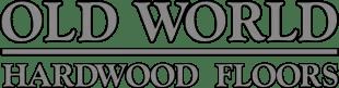 Old World Hardwood Floors Logo
