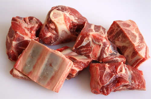 Fresh Goat meat Pre-cut Medium Size ($5 30 per lbs) - African, Caribbean,  Mediterranean grocery delivery chicago