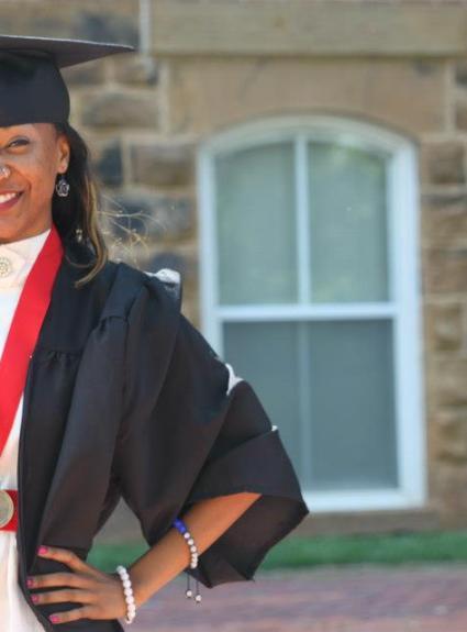 Graduation – Elegant Thrift Fashion