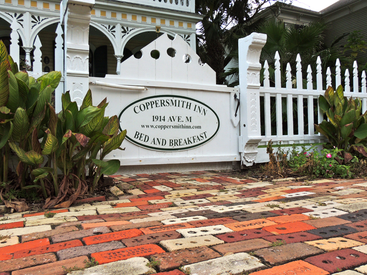 the coppersmith inn 3