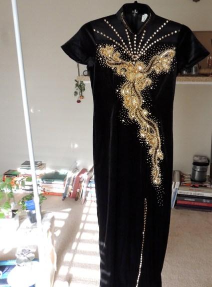 April 2015 Thrift Haul – Sun Dresses & More!