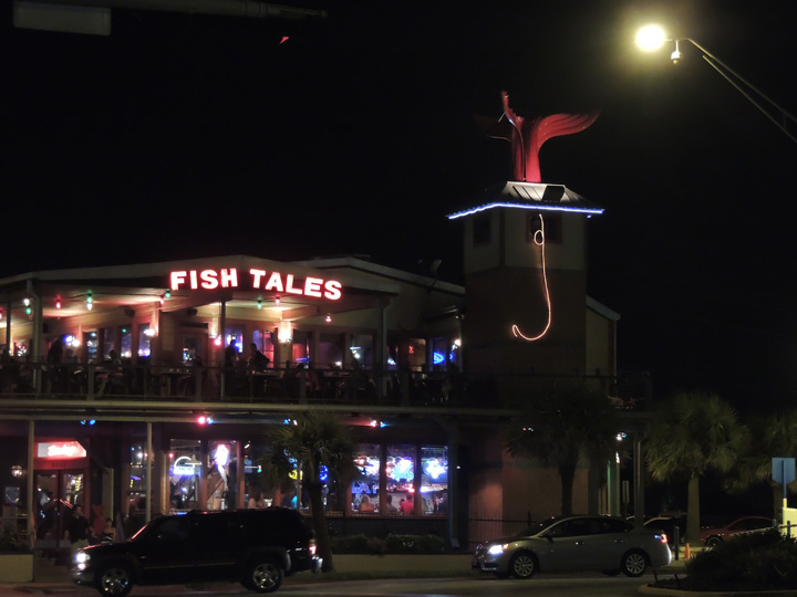 fish tales restaurant - What to do, see, eat and explore while in Galveston, TX   oldworldnew.us