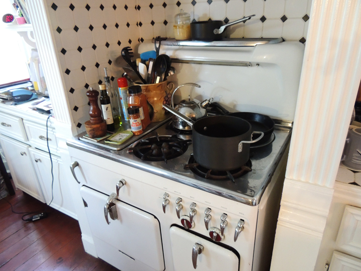 the coppersmith inn stove rachel ray