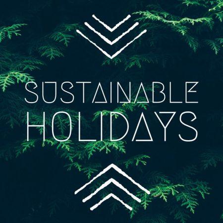 list of sustainable holidays