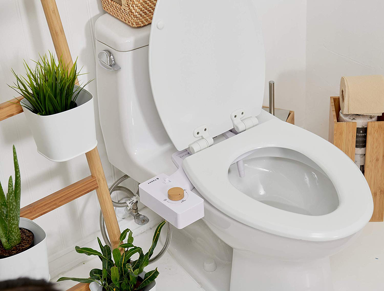 sustainable tushy bidet eco-friendly