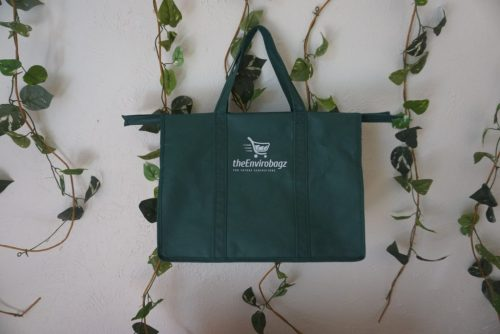 reusable bags sustainable zero waste gift ideas