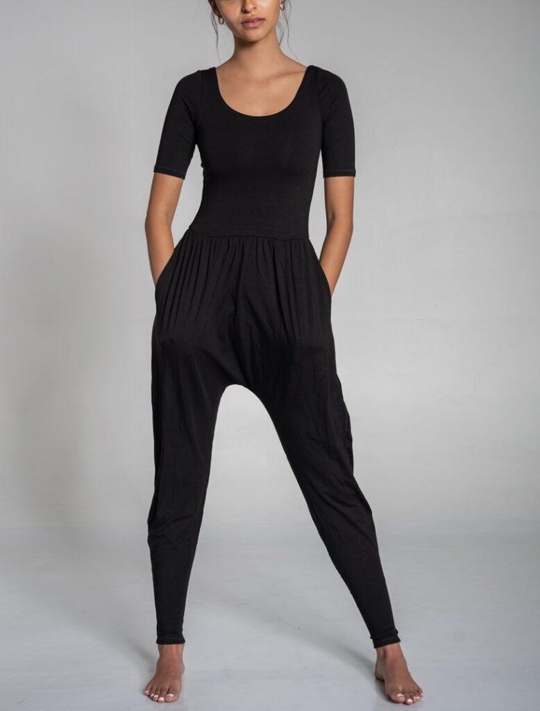 sustainable loungewear - ihbōdhi - bōdhi sleeved jumper