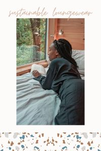 sustainable loungewear for adults - old world new