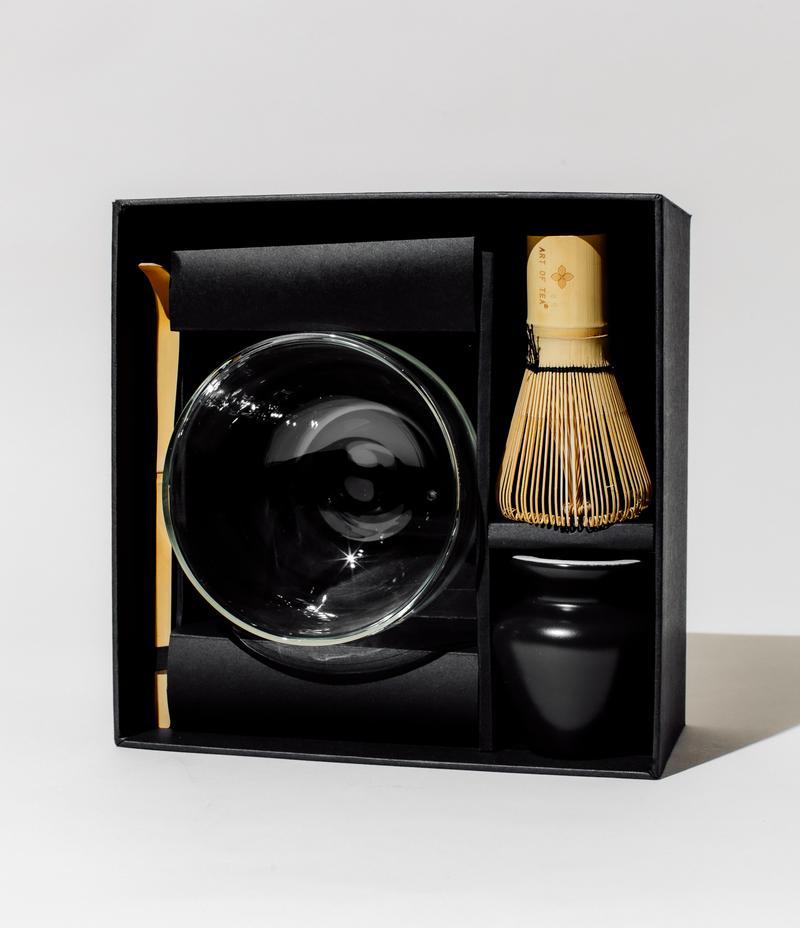 art of tea matcha kit