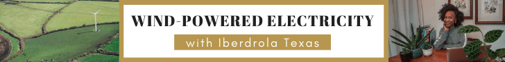 wind-powered energy with iberdrola texas