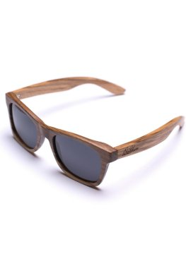 beech wooden sunglasses