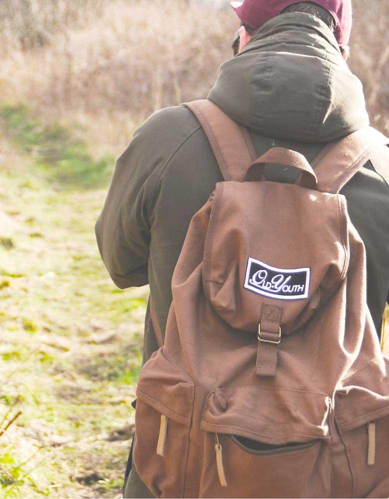 Photography rucksack