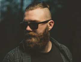 Sloth worker photography beard