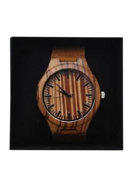 Zebra-wooden-watch