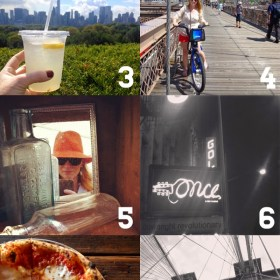 NYC Top 10 things to do and see