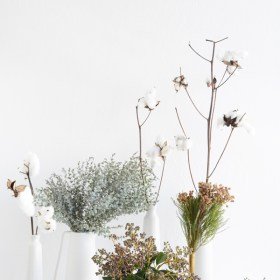5 Flower-Less Arrangements for Fall