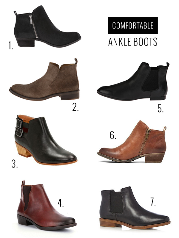 shoes you can wear all day