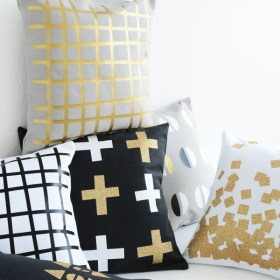 Cricut Gold Explore Machine – Pillows