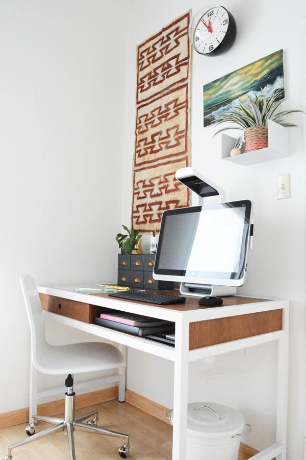 Oleander + Palm studio office