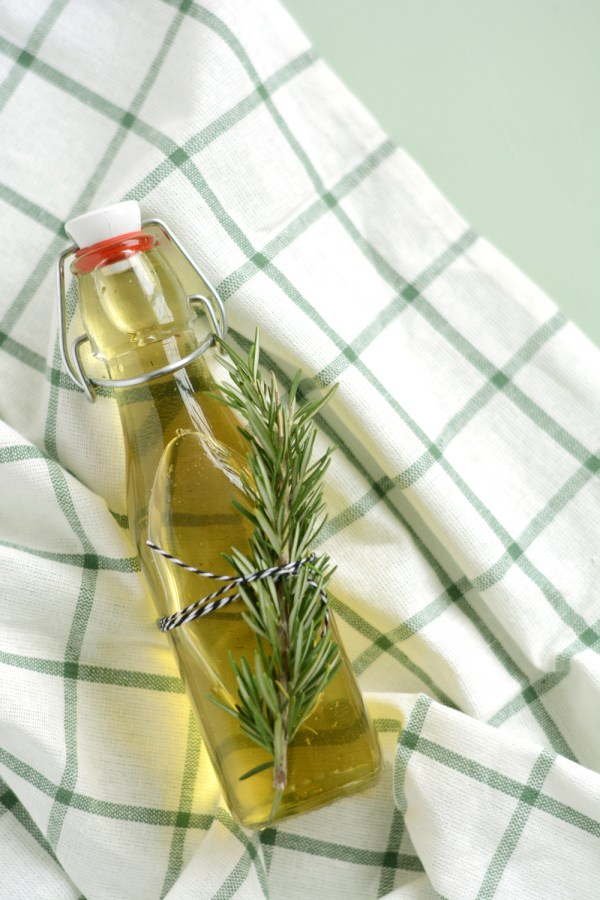 Rosemary Simple Syrup