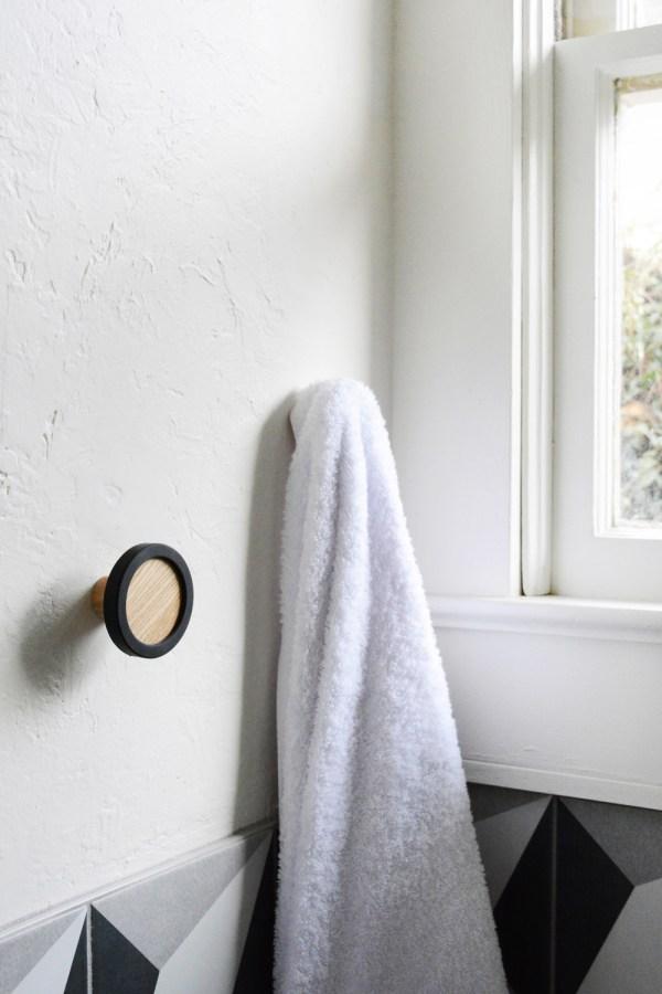 Guesthouse Bathroom Reveal