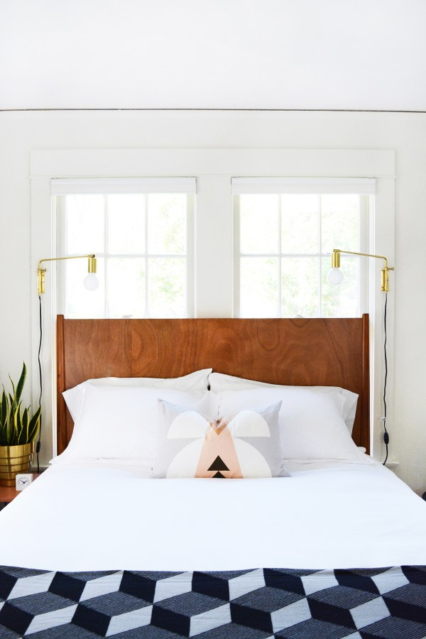 Oleander + Palm Guesthouse Bedroom Reveal