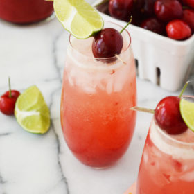 Cherry Limeade