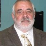 Pastor: Rev. Dr. Bruce Levine