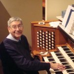 Organist: Rick Snyder