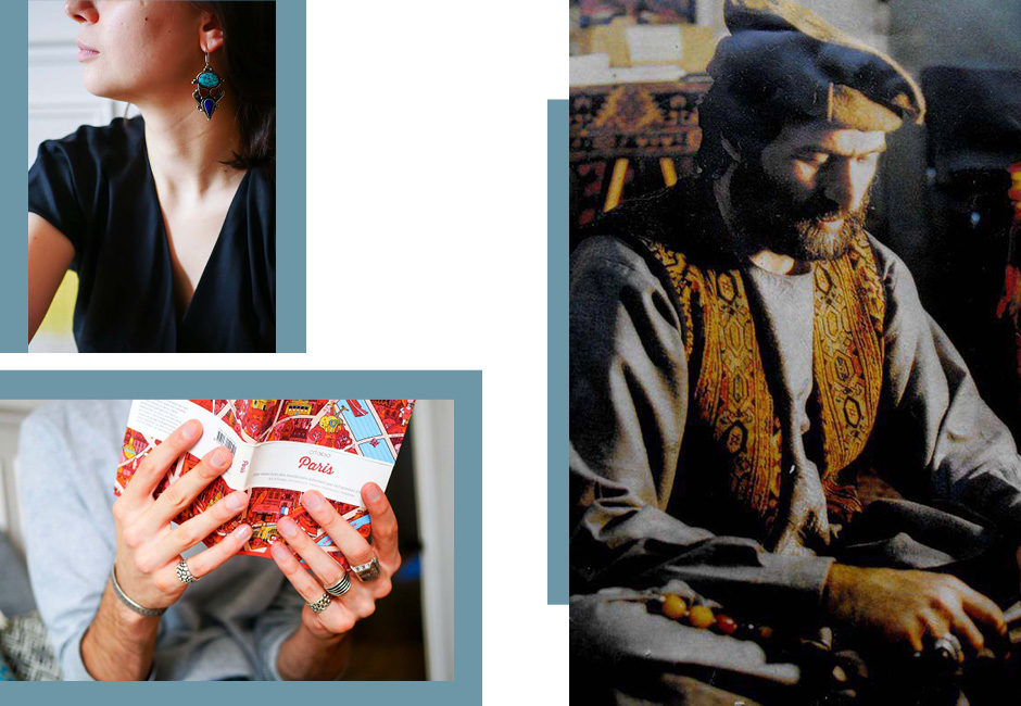 adresse bijoux ethniques pas cher paris