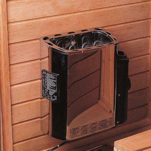eago DS201 saunaofen