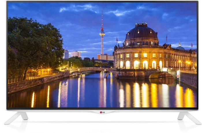 LG 40UB800V LED-TV Günstiger