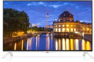 LG 40UB800V Ultra HD LED-TV