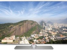 LG 42LB580V test LED TV Full HD