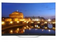 LG 77EC980V test OLED-Fernseher Ultra HD