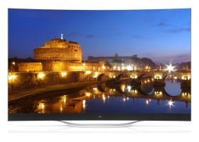 LG 77EC980V OLED-Fernseher Ultra HD